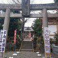 どんど焼き 青渭神社 2018