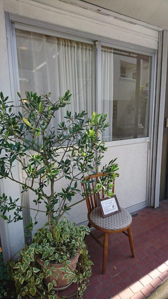 カヌレ専門店 ル・カナール(Le Canard)